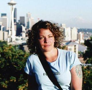 Seattle girl