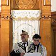 Bar Mitzvah Reading